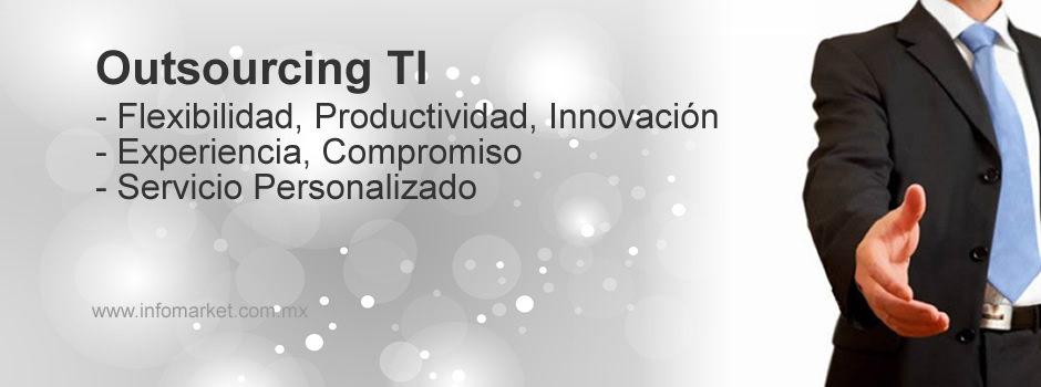 Outsourcing TI